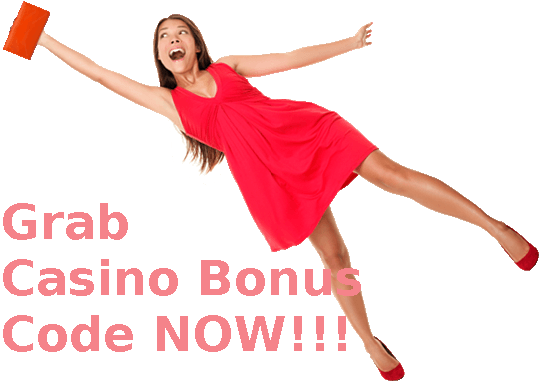 Casino Bonus with Coupon Code