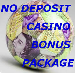 Casino Bonus with No Deposit