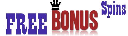 Free Casino Bonus Spins