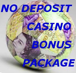 Casino Bonus with No Deposit